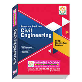 5500 MCQ- Civil Engineering