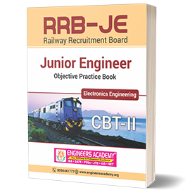 RRB-JE Electronics Engineering CBT-II