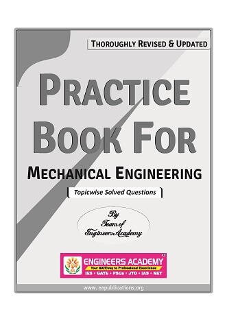 4500 MCQ- Mechanical Engineering