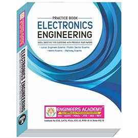 2500 MCQ - Electronics & Comm. Engineering
