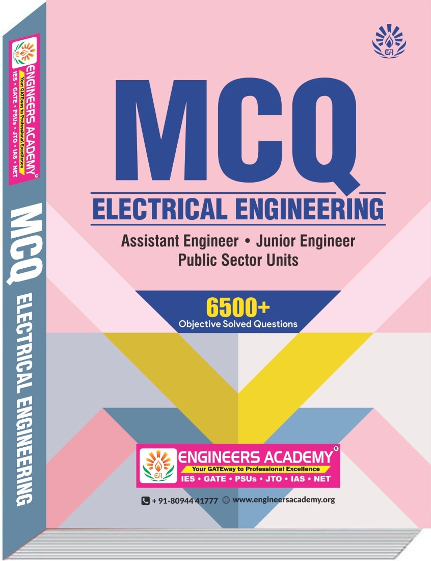 6500+ MCQs: Electrical Engineering (English)