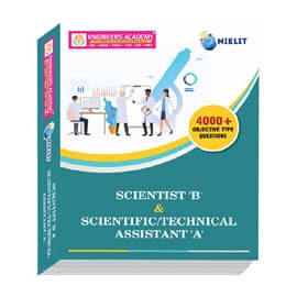 NIC (NIELIT) 4000+ Objective Topic Wise Questions