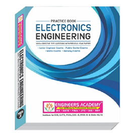 3200 + MCQ - Electronics Engineering