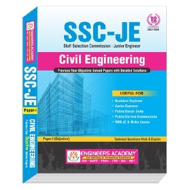Civil Engineering-Objective
